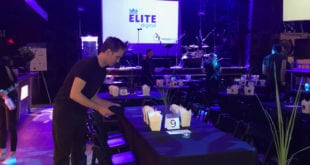 "Elite Digital Sponsors ""Music For My Mom"" Charity Event"