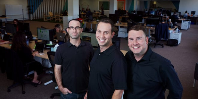 From Basement to Big Leagues: Elite Digital Ranks Among Canada's Top 500 Fastest Growing Companies