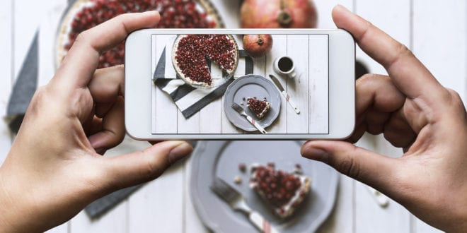 Tips and Tricks for Building Your Instagram Presence