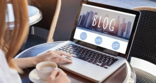 How Blogs Can Help Your Business