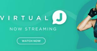 Virtual J banner