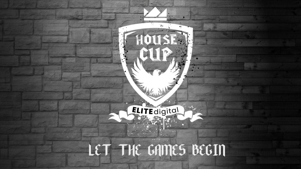 Elite Digital House Cup logo