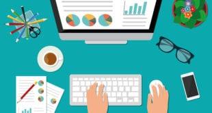 Online marketing advantages