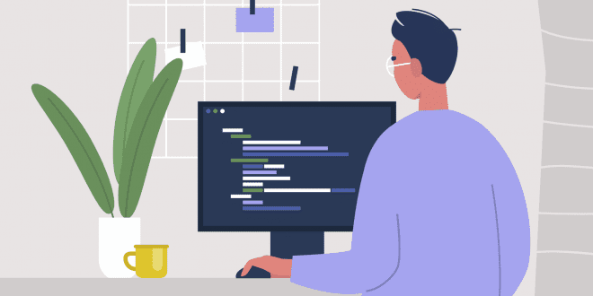 Web Development 101: What Is a Back-End Developer?