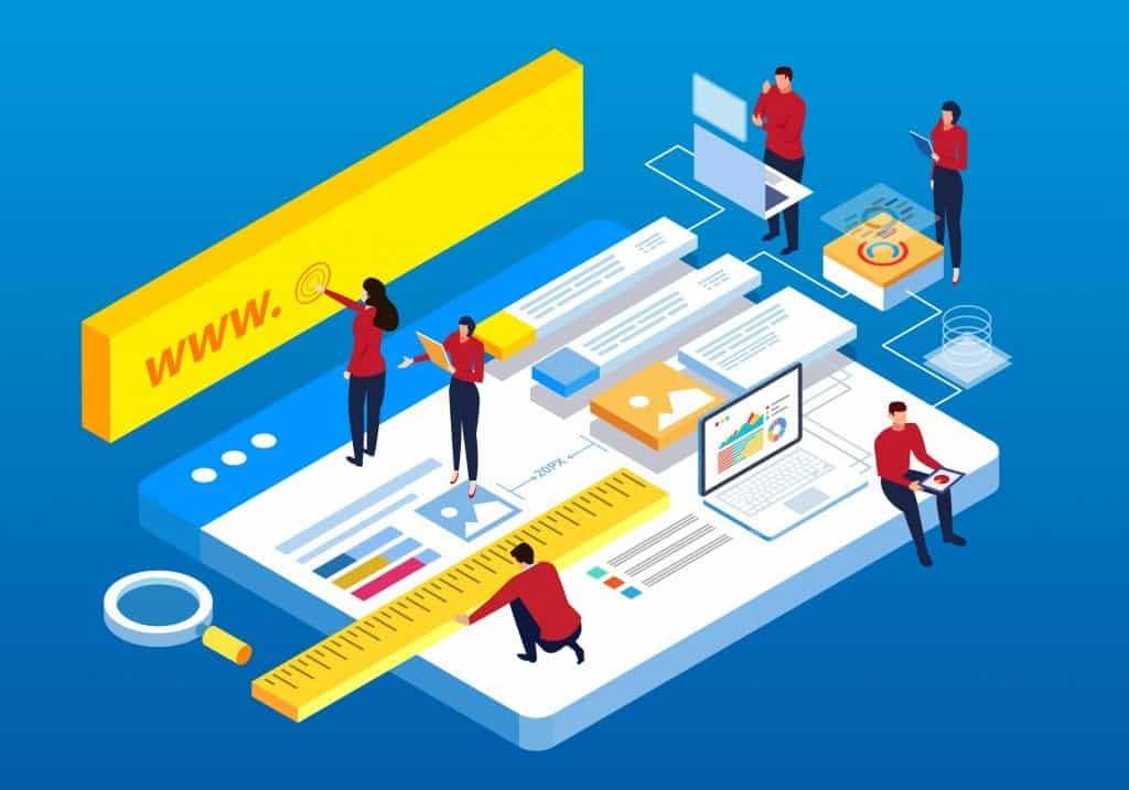 Designing website for AODA compliance