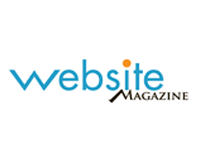 Website Magazine logo